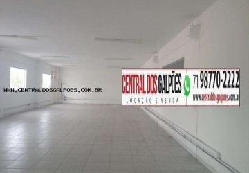 Maria Quitéria, Barracão / Galpão / Depósito para alugar, 3914 m2