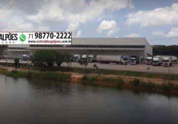 Centro Industrial de Aratu, Barracão / Galpão / Depósito para alugar, 15000 m2