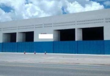 Cascalheira, Barracão / Galpão / Depósito para alugar, 2280 m2