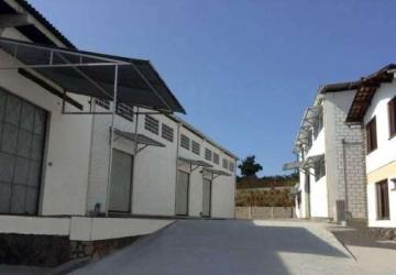 São Cristóvão, Barracão / Galpão / Depósito para alugar, 365 m2