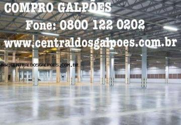 Brás, Barracão / Galpão / Depósito para alugar, 1500 m2