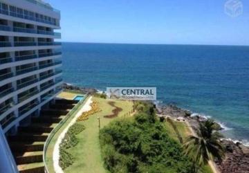 Cobertura com 2 dormitórios à venda, 142 m² por R$ 1.100.000,00 - Ondina - Salvador/BA