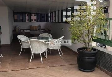 Caminho das Árvores, Cobertura com 3 quartos à venda, 249 m2