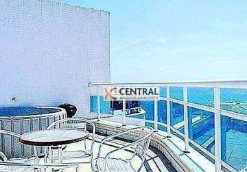 Ondina, Apartamento com 2 quartos à venda, 100 m2
