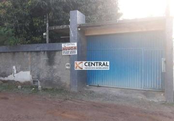Jardim Aeroporto, Terreno à venda, 2200 m2