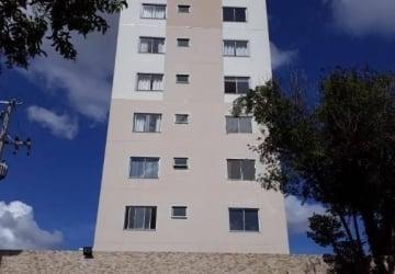 Ap. 2 Dorms. no Centro d eSJP, Ótima vista e perto de tudo por R$ 215.000,00
