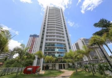Apartamento, 73, m2, 3 quartos, 2 vagas, proximo ao Shopping RIOMAR