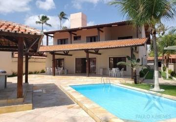 Casa temporada para locação, Cumbuco, Caucaia - CA0083.