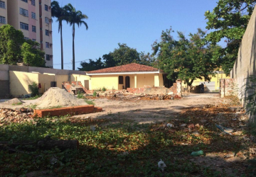 Terreno residencial à venda, Damas, Fortaleza.