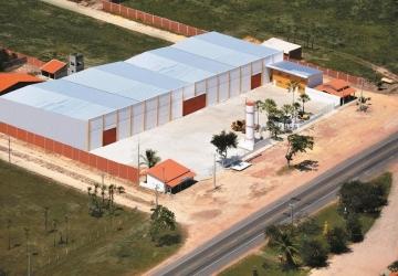 Galpão comercial para venda e locação, Lagoa do Cedro, Chorozinho.