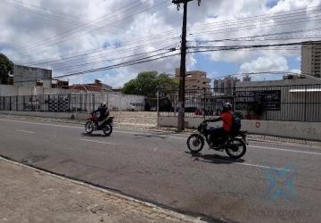 Terreno comercial à venda, Benfica, Fortaleza - TE0046.