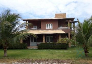 Porto das Dunas, Casa com 5 quartos à venda, 538 m2