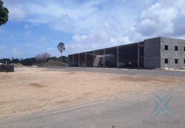 Jacunda, Barracão / Galpão / Depósito com 5 salas à venda, 2500 m2