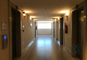 Aldeota, Sala comercial com 4 salas à venda, 136 m2