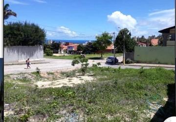 Terreno à venda, 322 m² por R$ 260.000 - Vicente Pinzon - Fortaleza/CE
