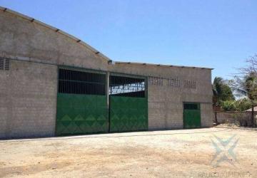 Tapuio, Barracão / Galpão / Depósito com 1 sala à venda, 1500 m2