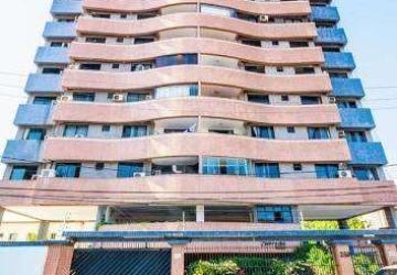 Papicu, Apartamento com 3 quartos para alugar, 119 m2
