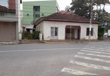 Centro I, Casa com 2 quartos à venda, 100 m2