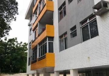 Apartamento com 3 dormitórios à venda, 116 m² - Aldeota - Fortaleza/CE