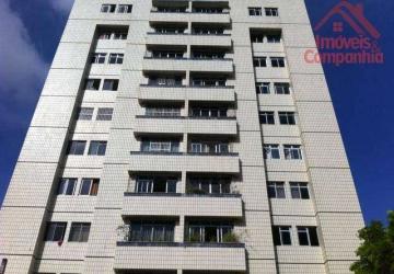 Meireles, Cobertura com 3 quartos à venda, 460 m2