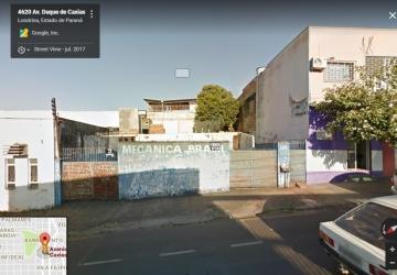 364m2 - Londrina-PR. Terreno/lote