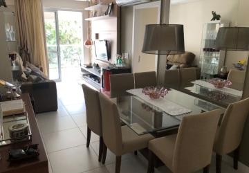 Itacorubi, Apartamento com 2 quartos à venda, 69 m2