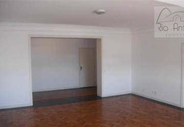 Copacabana, Apartamento com 4 quartos para alugar, 389 m2
