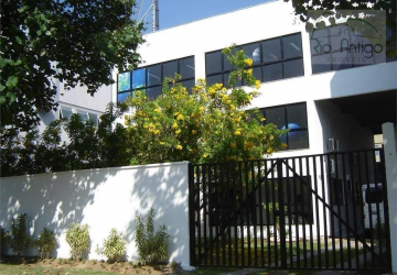 Barra da Tijuca, Prédio para alugar, 439 m2