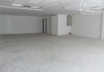 Sala comercial - Avenida Borges de Medeiros - Leblon