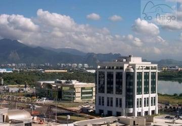 Barra da Tijuca, Sala comercial com 1 sala para alugar, 937,11 m2