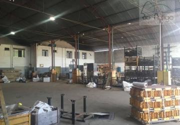 Anil, Barracão / Galpão / Depósito com 8 salas para alugar, 2200 m2