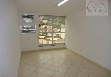 Tijuca, Sala comercial com 1 sala para alugar, 29 m2