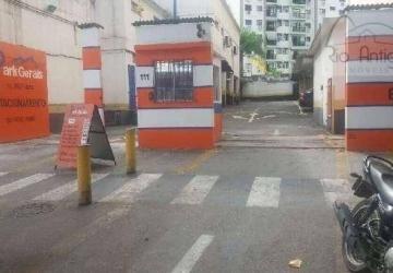 Terreno Comercial -  Rua do Matoso - Venda - Praça da Bandeira