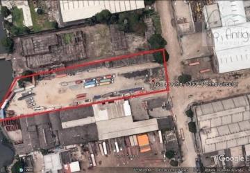 Galpão Comercial - Rua do Alho - Locação - Penha Circular