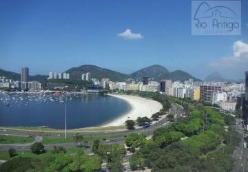 Botafogo, Cobertura com 4 quartos para alugar, 690 m2