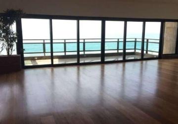 Ipanema, Apartamento com 4 quartos para alugar, 470 m2
