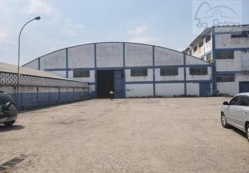 Penha Circular, Barracão / Galpão / Depósito com 10 salas para alugar, 12446 m2