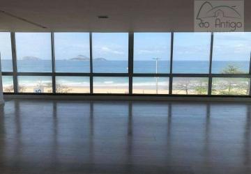 Ipanema, Apartamento com 3 quartos para alugar, 330 m2