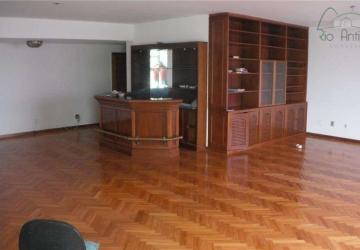 Copacabana, Apartamento com 4 quartos para alugar, 212 m2