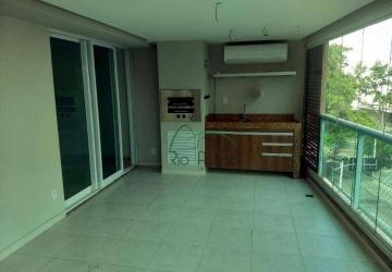 Humaitá, Apartamento com 3 quartos à venda, 100 m2