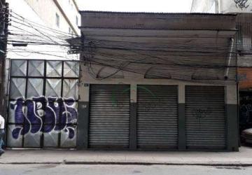 São Cristóvão, Barracão / Galpão / Depósito com 5 salas para alugar, 490 m2