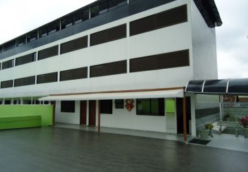 Centro Cívico, Apartamento com 1 quarto para alugar, 45 m2