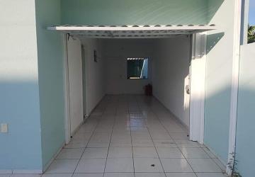 Casa 3 dormitórios porto Belo pereque
