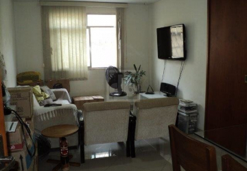 Excelente apartamento térreo