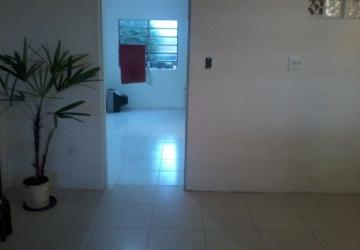 Casa comercial com 1 sala à venda