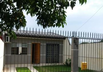 Casa mobiliada em Foz do Iguaçu ótima localização