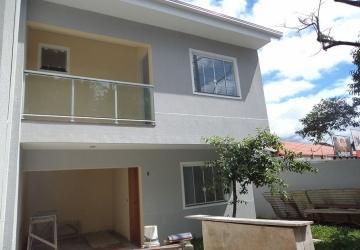 Santa Cândida, Casa com 3 quartos à venda, 110 m2