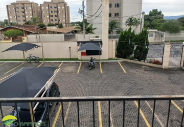 Parque São Luís, Apartamento com 3 quartos para alugar, 78 m2