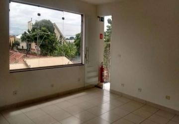Vila São Geraldo, Sala comercial para alugar, 37 m2