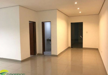 Barranco, Sala comercial para alugar, 95,7 m2